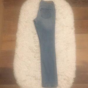 Denim - Levi's classic rise jeans size 8/29